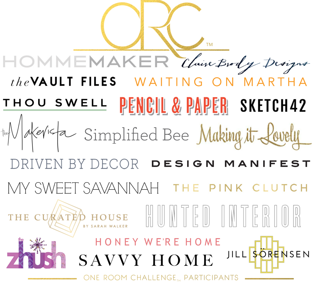 ORC Spring 2016 Featured Designers