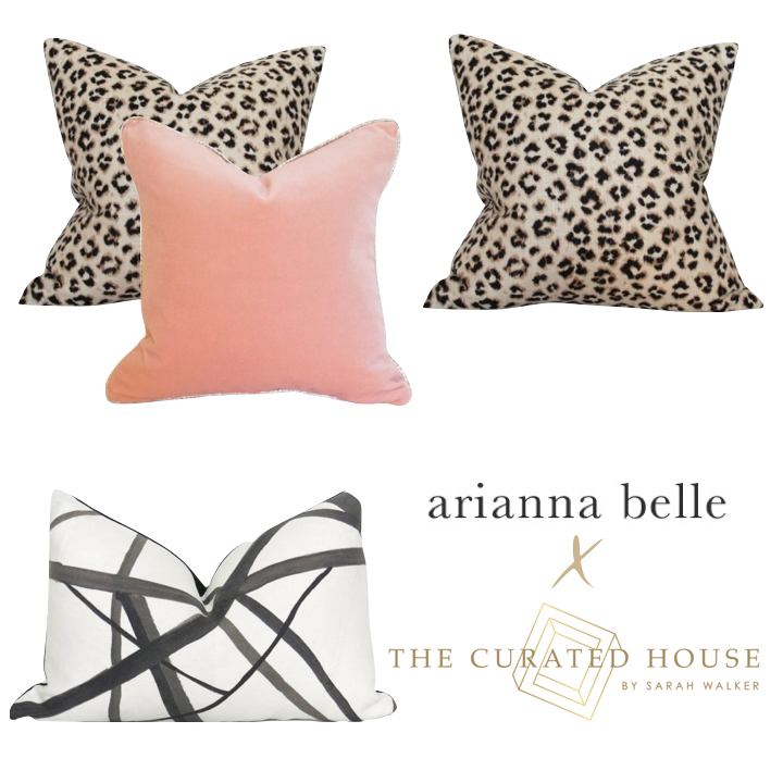 arianna-belle-snow-leopard-blush-velvet-wearstler-channels-the-curated-house-media-room-pillows.001