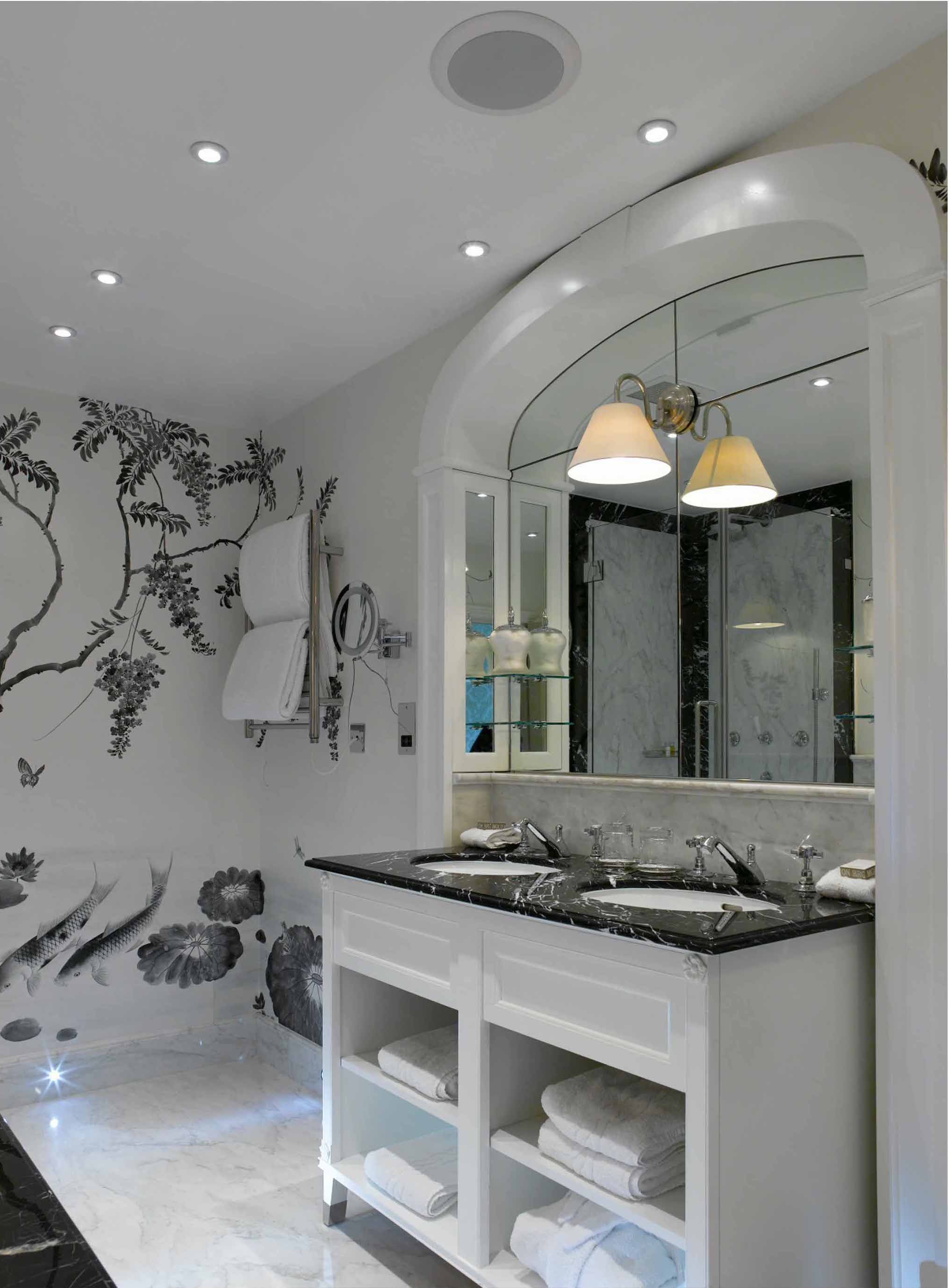 handpainted mural Archives - The